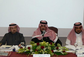Al-Muttahed Holds its General Meeting with Optimism.