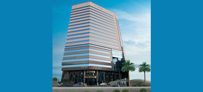 فندق مريديان - مكة